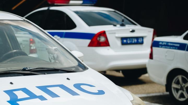 В Сочи полицейский на «Мерседесе» насмерть сбил девушку