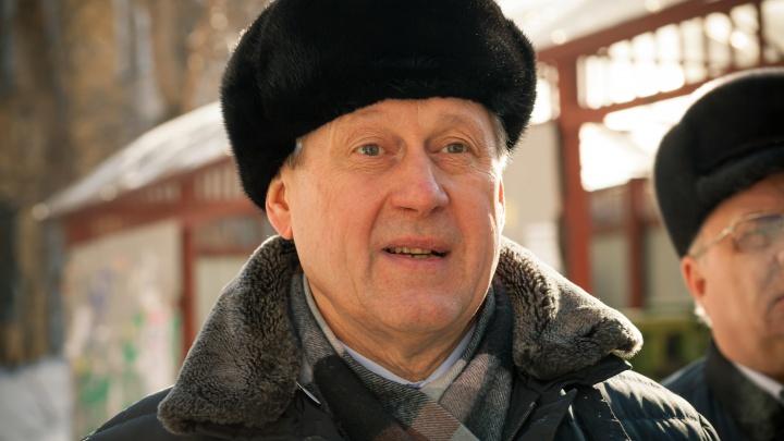 Семь лет под надзором Локтя. Как изменился Новосибирск и что будет дальше? Опрос к годовщине избрания мэра