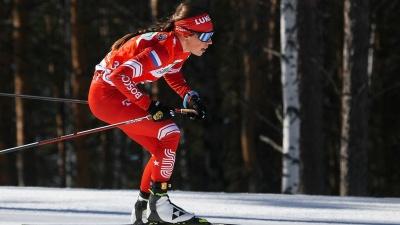 «Мы сами себе прокладывали трассы». Как девушка из маленького прикамского села стала чемпионкой России по лыжам