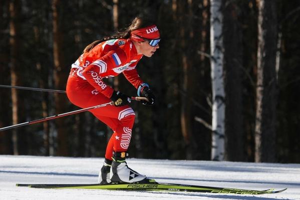 На чемпионате России 2021 года Мария Истомина завоевала три медали — бронзовую, серебряную и золотую