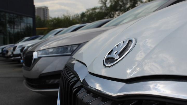 Про дефицит авто здесь не слышали: в ДЦ «ПЛАНЕТА АВТО ЮГ» представили обширный выбор новых ŠKODA