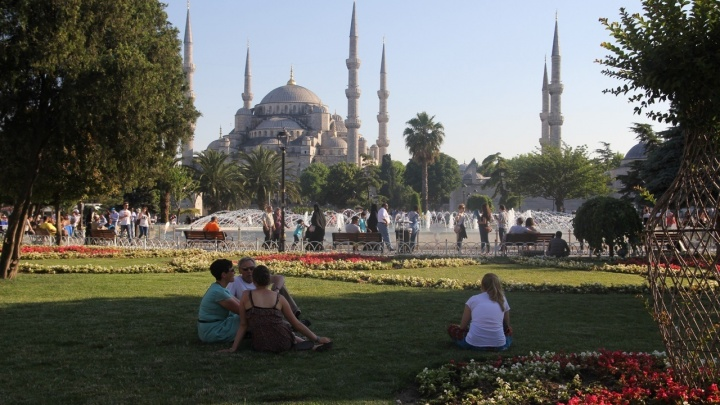 Авиакомпания «Победа» снизила цены на полеты из Перми в Стамбул