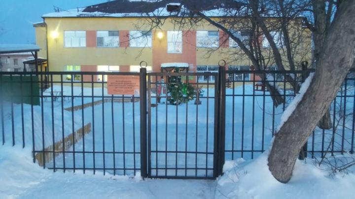 В Свердловской области массово «минируют» детские сады