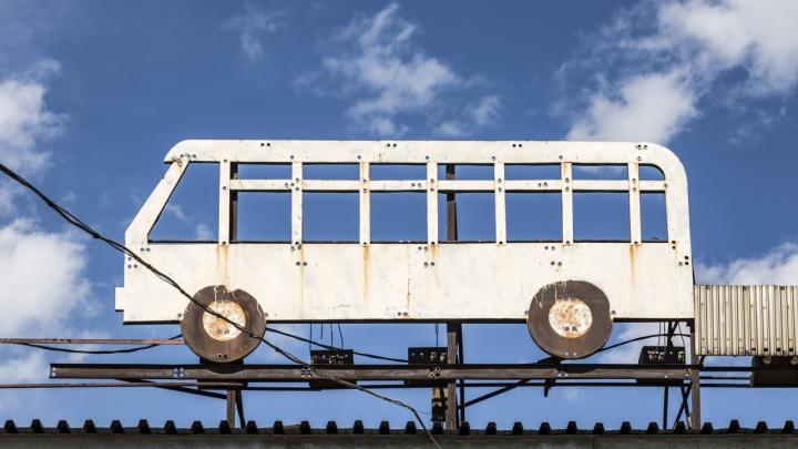 Вот будет лето — поедем на дачу: смотрим маршруты волгоградских дачных автобусов и речных трамвайчиков