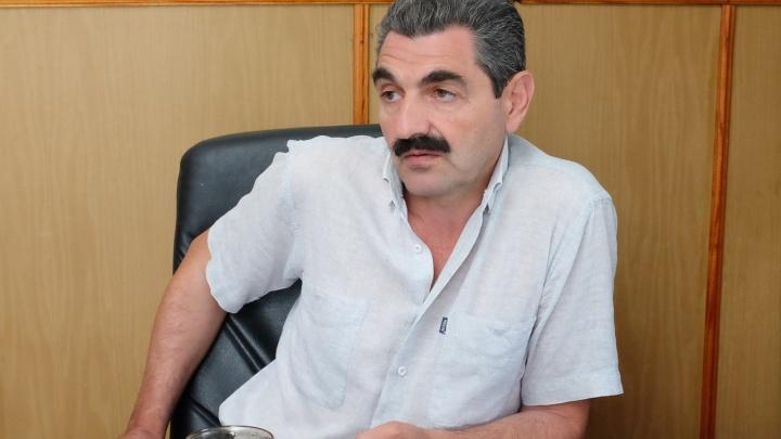 Армен Бежанян подал документы на участие в праймериз «Единой России»