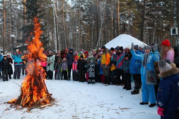 На базе можно отметить праздник всем классом вместе с родителями и учителями