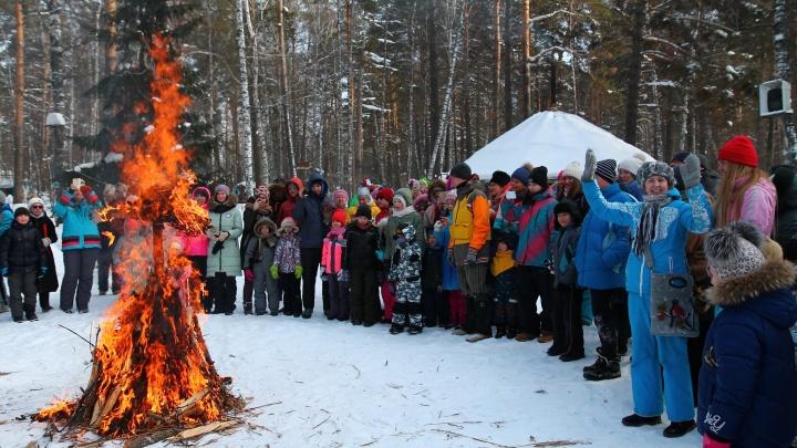 Сказочный лес и уникальный чум: более 80000взрослых и детей пришли в восторг от квестов вEcoSapiens