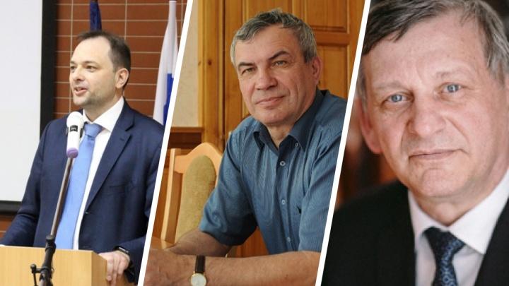 Михаил Федорук перестал быть ректором Новосибирска с самым большим доходом. Кто вышел на первое место?