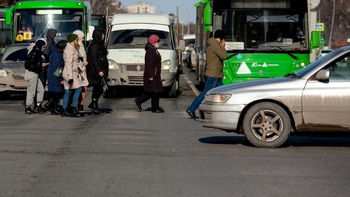 Готовьтесь к пробкам. Центр Тюмени перекроют из-за ремонта дороги