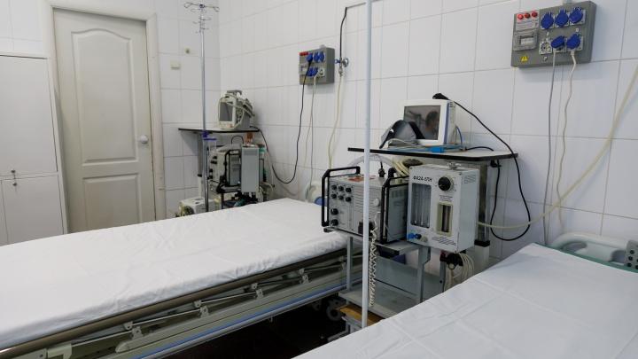 В Волгограде коронавирус побил смертельный суточный рекорд