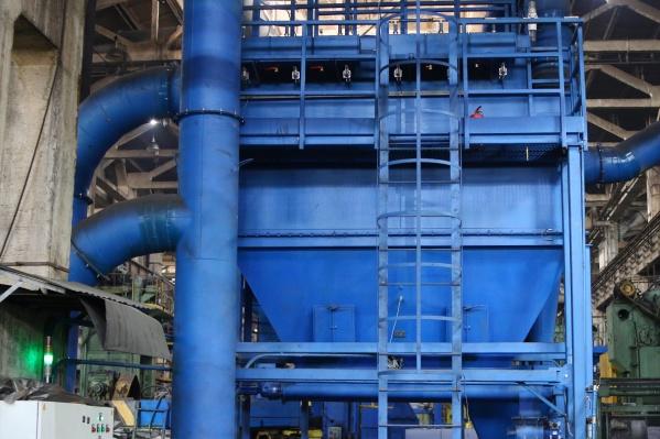 """Установленная модель вытяжной вентиляции подтвердила эффективность очистки воздуха <nobr class=""""_"""">на 99,9%</nobr>"""