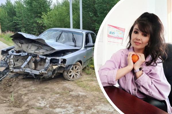 Первое время водитель-наркоман не хотел признавать свою вину