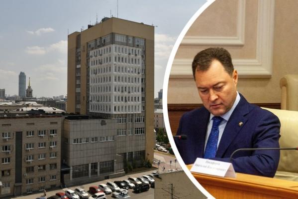 УФАС попросило возбудить уголовное дело о сговоре при поставке лекарства в онкоцентр