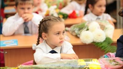 Из-за новых правил приема в первый класс в Челябинске пересмотрят списки прикрепленных к школам домов