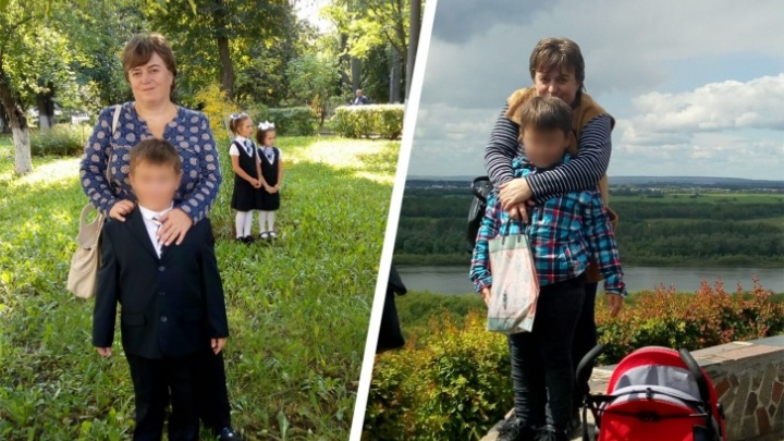 Путинские выплаты вернула прокуратура: как чиновники «помогали» ребенку, у которого мама-врач погибла от ковида