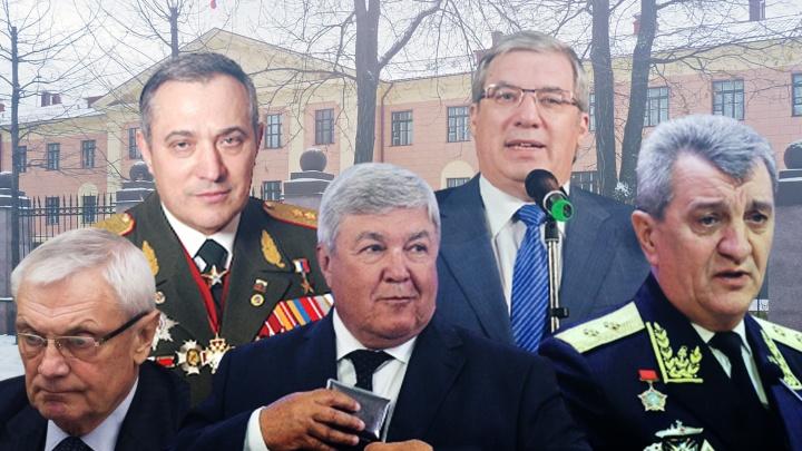 Судьба полпредов: чем сейчас занимаются бывшие представители Путина в Сибири. И кто будет следующим?