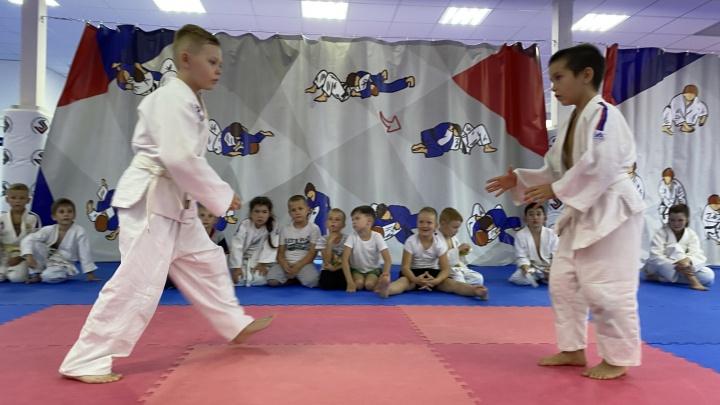 ЧЭМК откроет еще один бесплатный Центр дзюдо для юных челябинцев