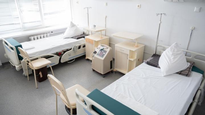 Суточное число заболевших COVID-19 в Ростовской области превысило 200 человек