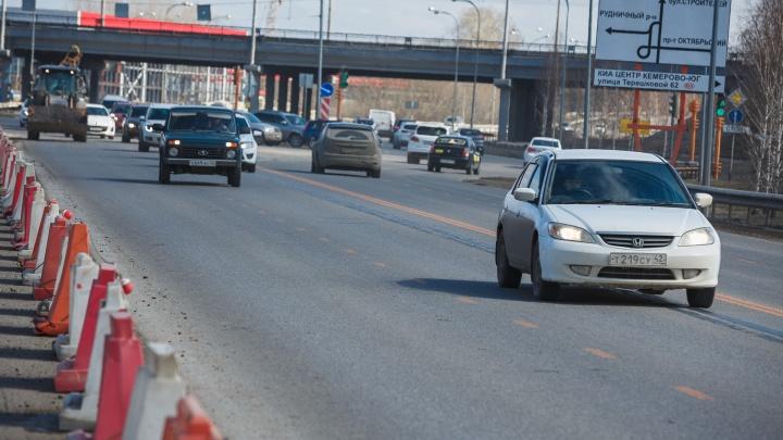 Власти Кузбасса рассказали, когда построят дорогу в обход Кемерово. На нее потратят больше 43 млрд