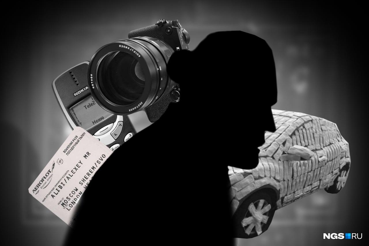 Сотрудники агентства не могут предоставить свои фотографии или фото своих клиентов