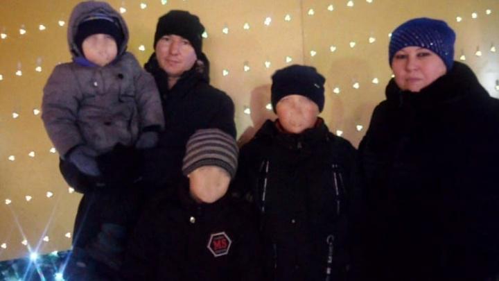 «До сих перед глазами твоя улыбка»: стали известны личности погибших в аварии на трассе Уфа — Оренбург