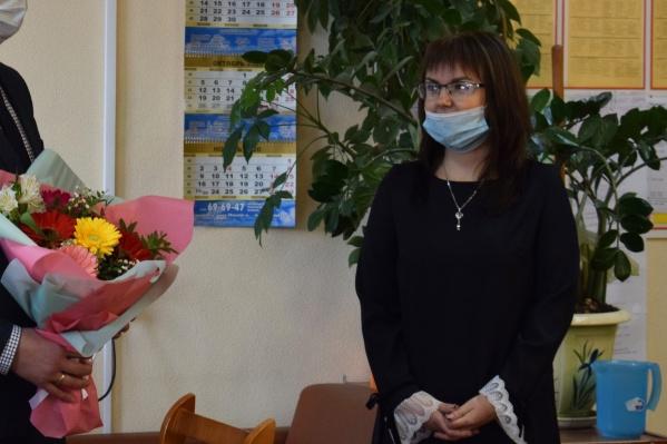 Мария Фофанова в 2020 году сменила на посту директора Екатерину Заварзину