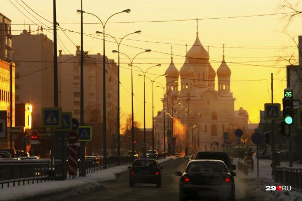 Удастся ли Архангельску стать победителем в голосовании? Узнаем в конце 2021-го