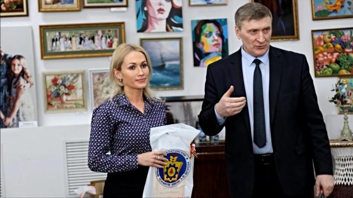 Директора назаровского техникума уволили за поддержку КПРФ на выборах. Горожане собирают подписи в его защиту