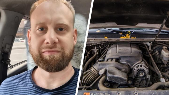Сын мэра Новосибирска Богдан Локоть открыл новый бизнес — чем он будет заниматься