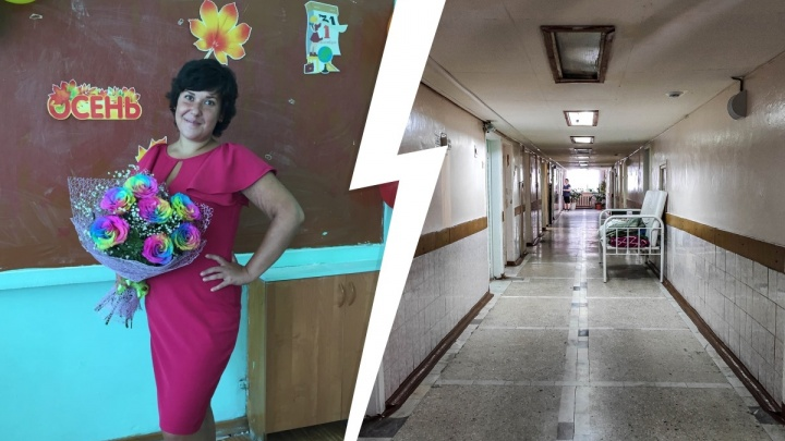 «Боль ничем снять нельзя»: 29-летняя нижегородка, вылечившая опухоль мозга, рассказала о своей жизни