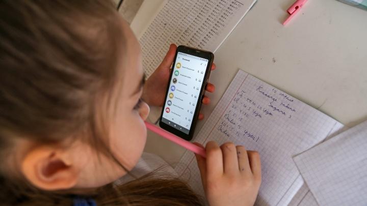 В Уфе более 50 школ перевели на дистант. Ищите свою в списке