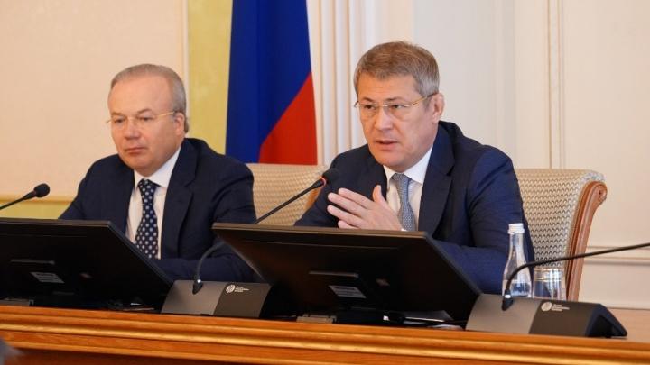 Радий Хабиров внес изменения в указ о режиме повышенной готовности. В музеи теперь можно без справки