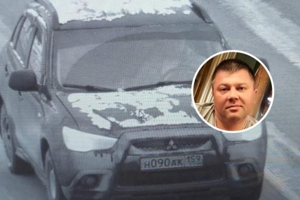 Алексей Быков вышел на связь с женой