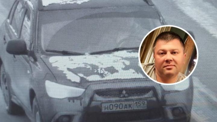 Пермского предпринимателя, пропавшего при странных обстоятельствах по дороге из Миасса, нашли