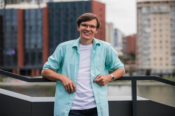 Александр Бочегов рассказал, почему «Планета» будет полезна каждому пользователю