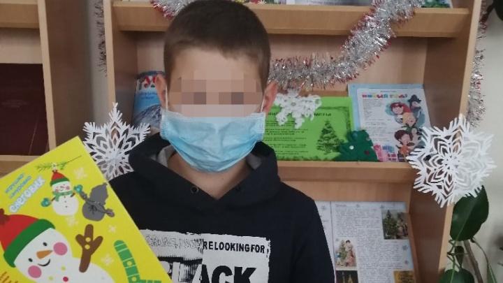 «Читал сказки, он же маленький еще»: в Башкирии в сарае нашли мертвым 11-летнего мальчика