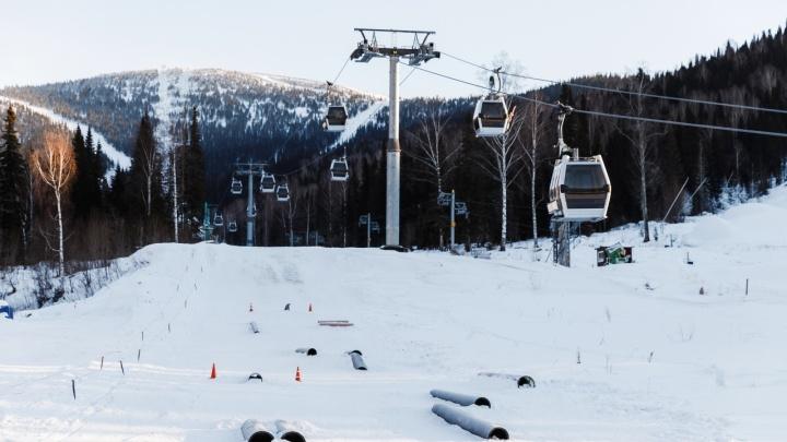 Праздник будет на всей горе: власти сообщили подробности открытия сезона в Шерегеше