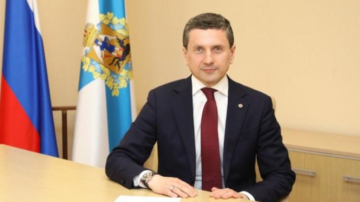 Министром труда Архангельской области стал чиновник из НАО