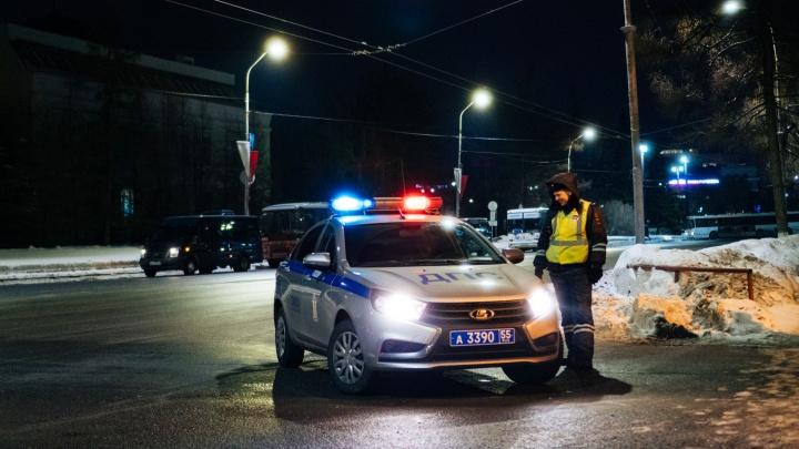 Для омской полиции заказали 24 патрульных автомобиля за 1,4миллиона рублей каждый