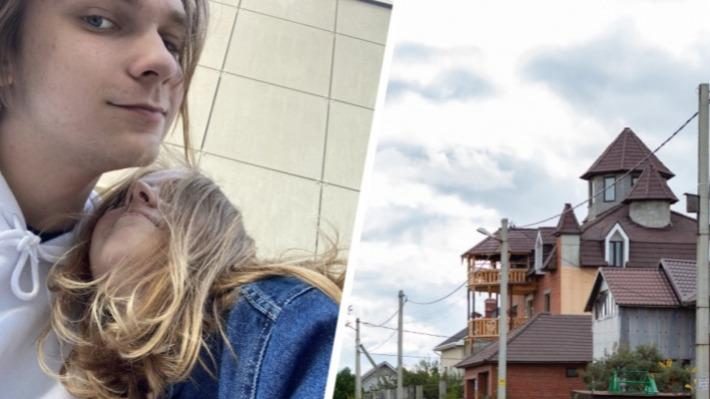 Новосибирец, арестованный за убийство 17-летней подруги, лечился в скандальном ребцентре
