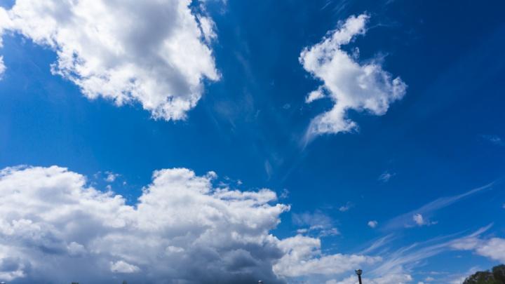 Омские синоптики решили купить измерители высоты облаков на 4 миллиона рублей