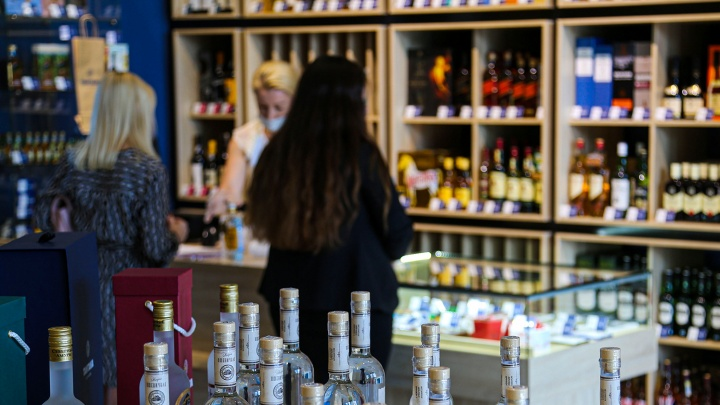 Власти рассказали, в какой день в Башкирии нельзя будет купить даже пиво