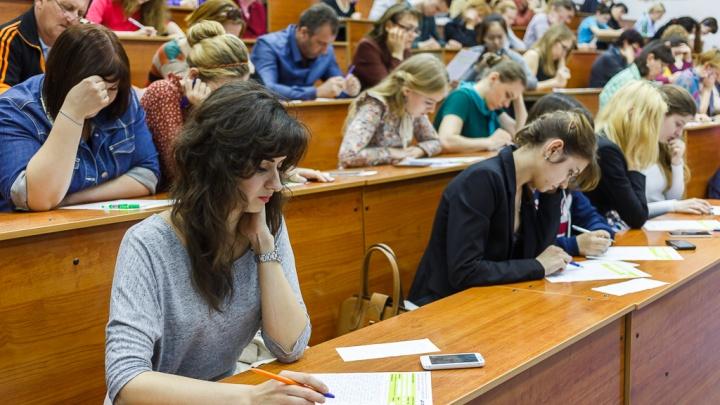 «Разделять на привитых и непривитых не будем»: как будут учиться студенты Волгограда после требований обязательной вакцинации