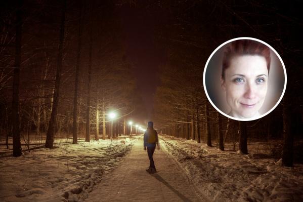 Ирину Савельеву ищут в двух районах — Октябрьском и Ленинском. Именно там женщина жила и работала
