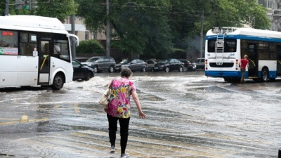 И лето, и осень за пару дней: какой будет погода в Ростове на выходных