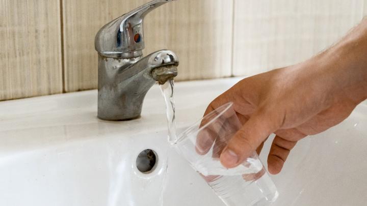 Ростовская область оказалась шестой в списке регионов РФ с наихудшей питьевой водой