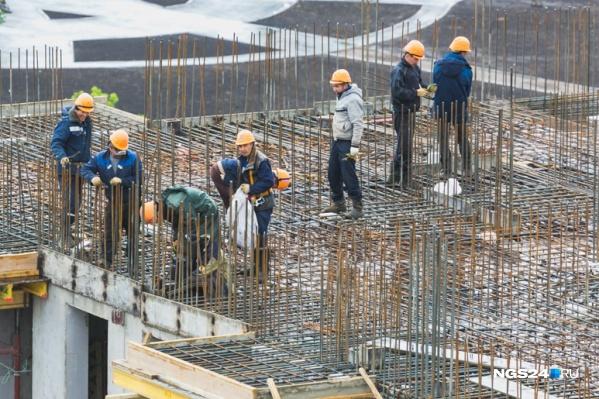 Проект арендных квартир будет создан совместно с «Дом.рф»