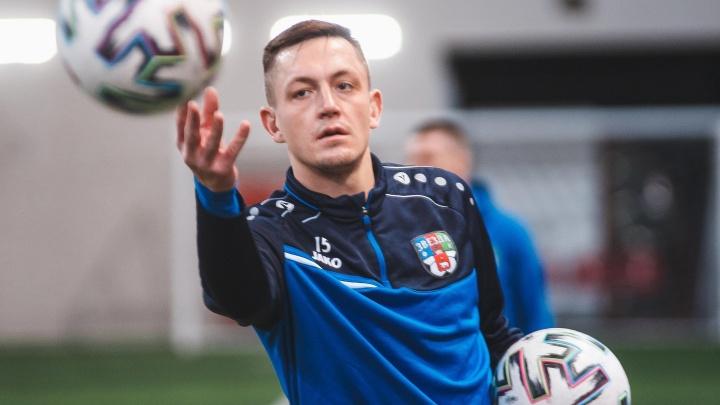 Футболиста пермской «Звезды» подозревают в применении допинга