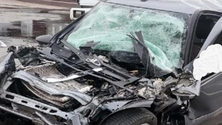 Въехал в ЛиАЗ: полицейские рассказали подробности смертельного ДТП в Кинеле