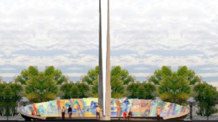 Член рабочей группы Павлов — об установке новой стелы: «Мнение архитекторов нельзя не учитывать»
